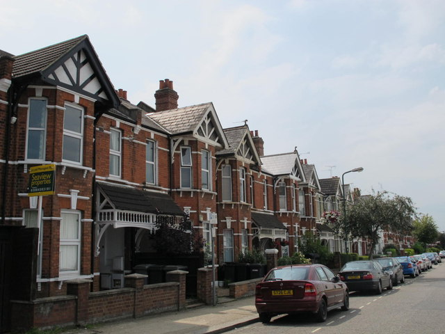 Temple Road, NW2