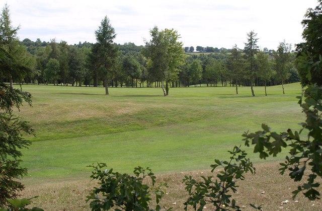 Moor Allerton Golf Course