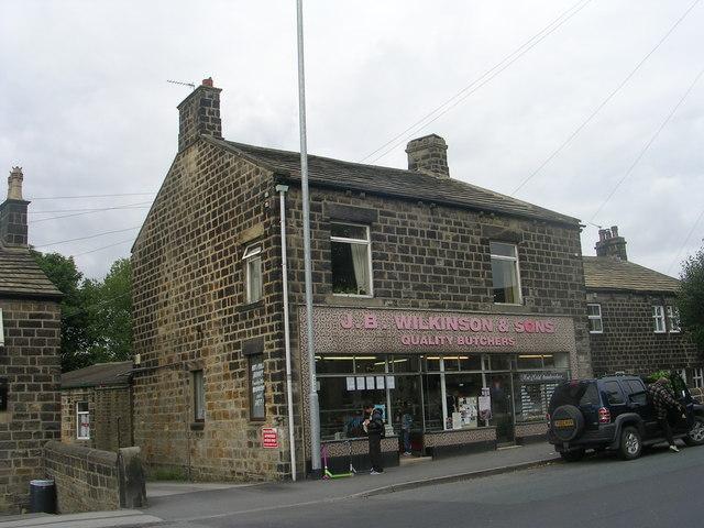 J B Wilkinson & Sons - Harrogate Road