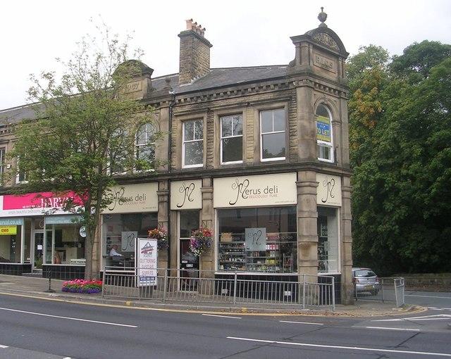 Merus deli - Leeds Road