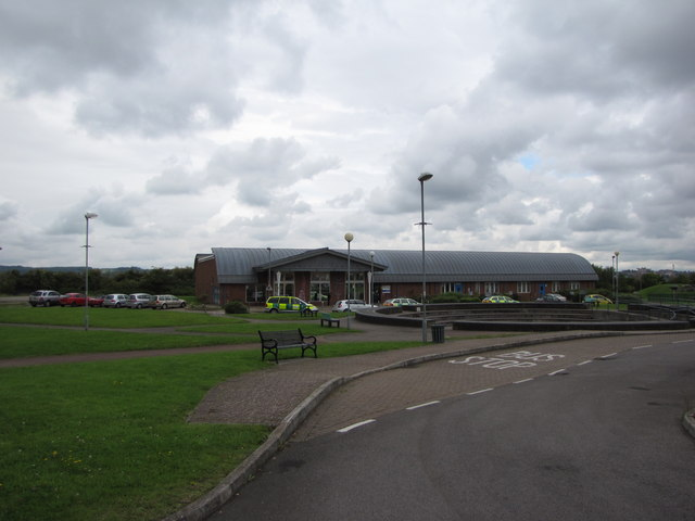 Knowle West Health Park