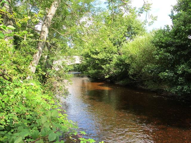 Earlsmill Bridge
