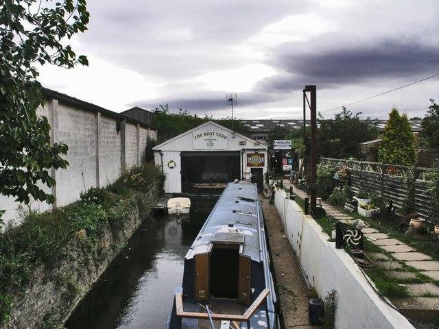 The Boathouse, Ely