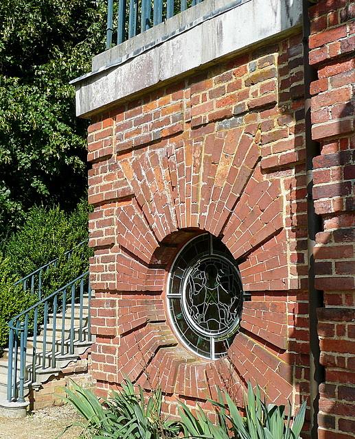 Cliveden, chapel