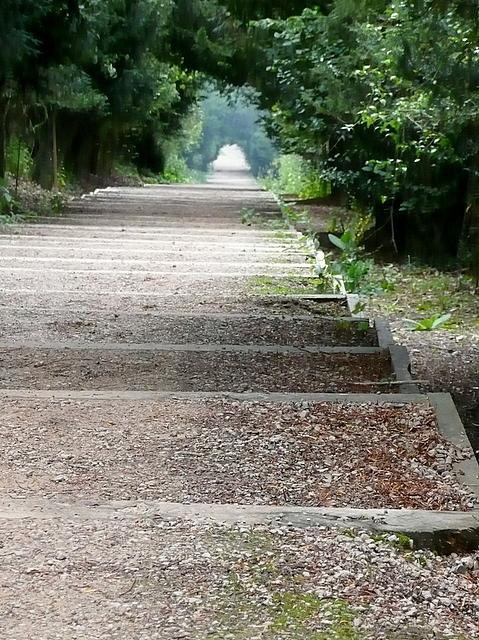 Cliveden, 177 steps
