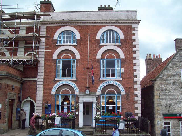 Pickering Conservative Club