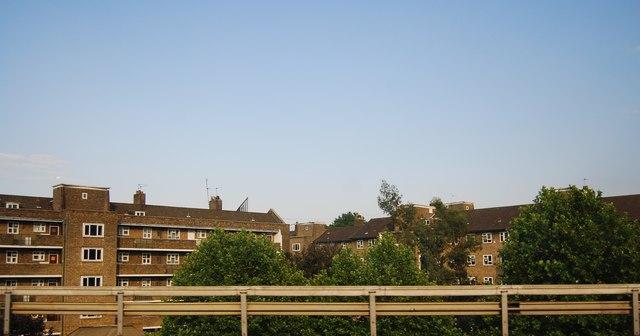 Flats in Lambeth