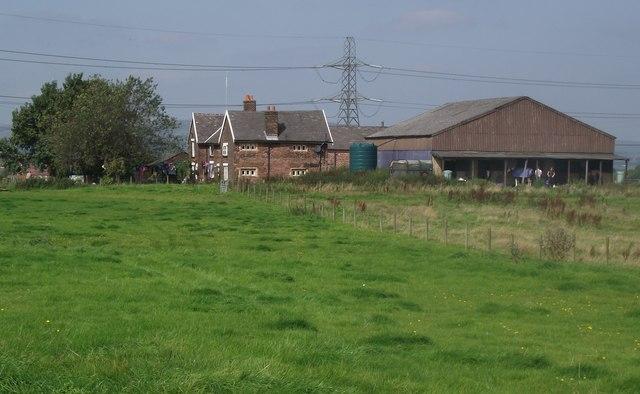 Dearden Fold Farm