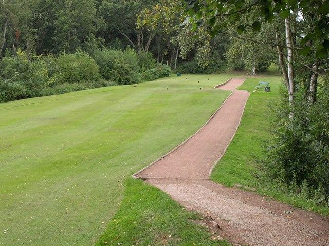 Leeds Golf Course