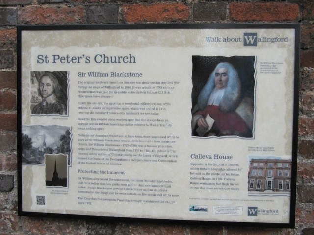 Information on the church