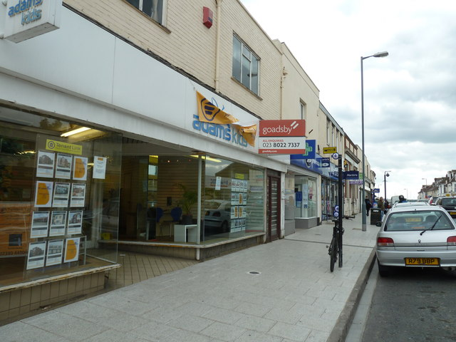 Victoria Road: Tenant Link (formerly adamskids)
