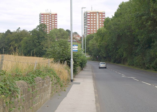 Wetherby Road
