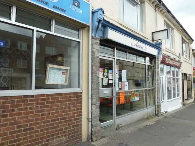 Annie's, Portsmouth Road