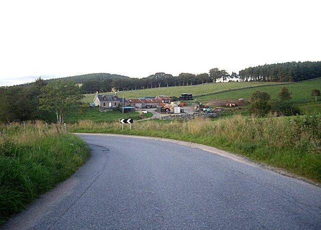 Approach to Tamnagorm