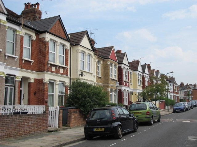 Ivy Road, NW2 (2)