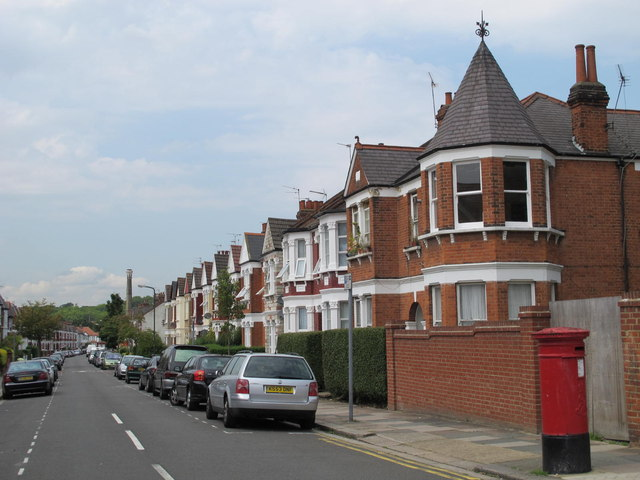 Ivy Road, NW2 (3)