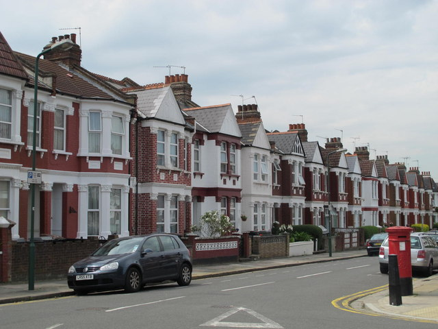 Ivy Road, NW2 (4)
