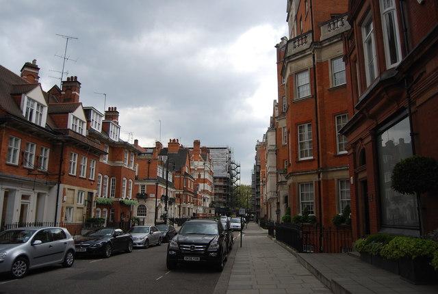 Aldford St