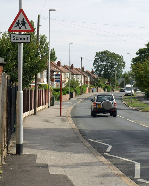 Oakwood Lane, Leeds