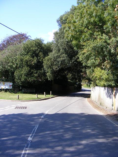 The Street, Walberswick