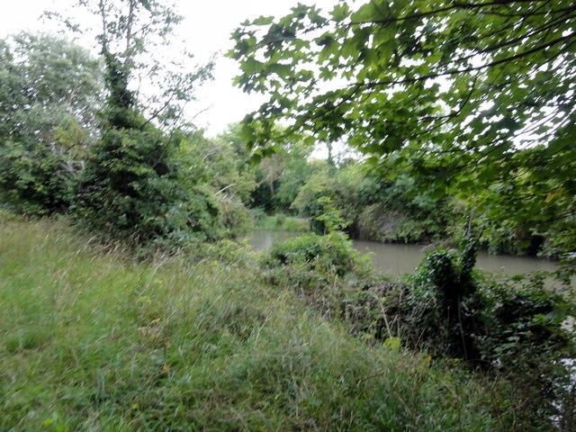Hythe, Royal Military Canal