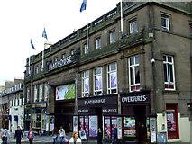 NT2674 : Edinburgh Playhouse by Thomas Nugent