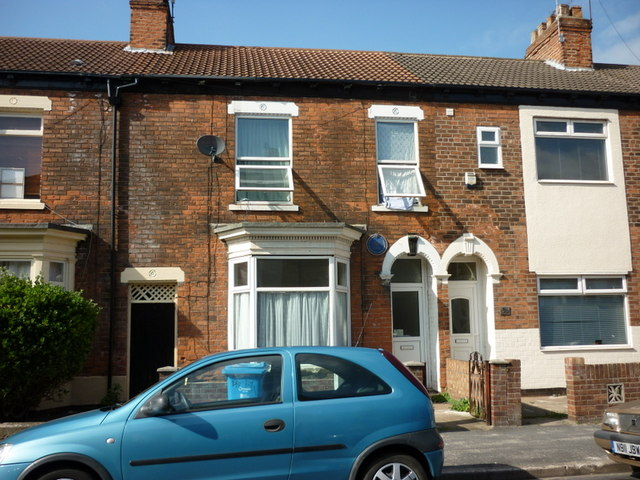 37 Washington Street, Hull, #1