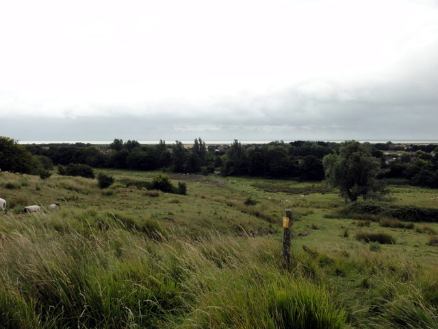 Hythe, The Roughs