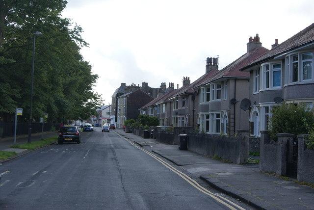 Dallam Avenue