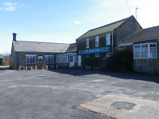 The Forge Inn, Ulgham