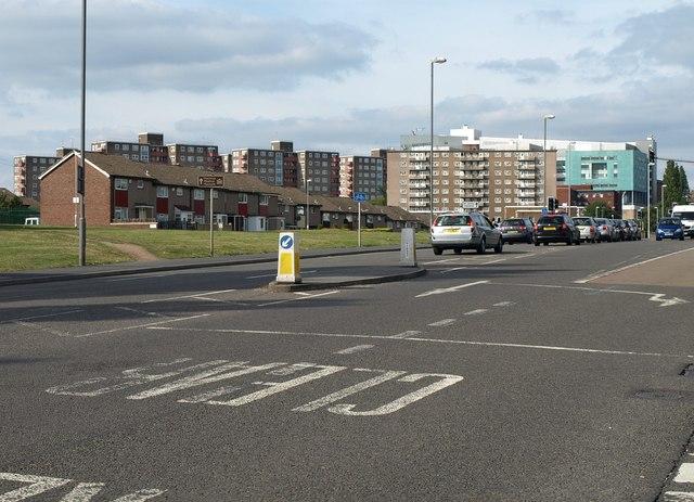 Burmantofts Street, Leeds