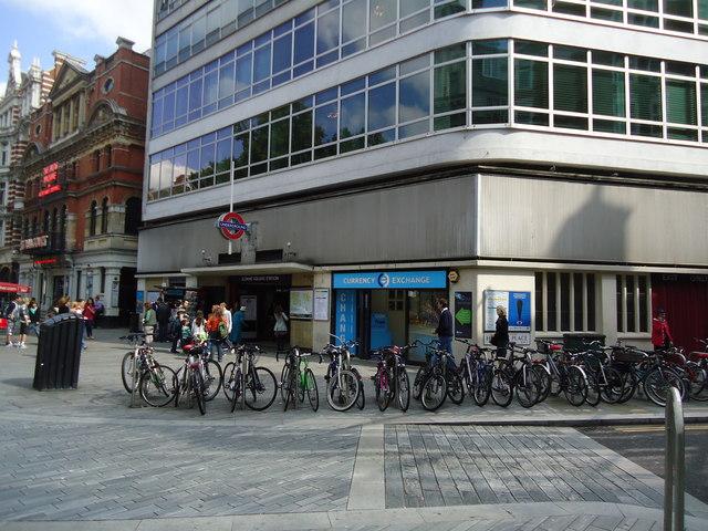 Sloane Square underground station
