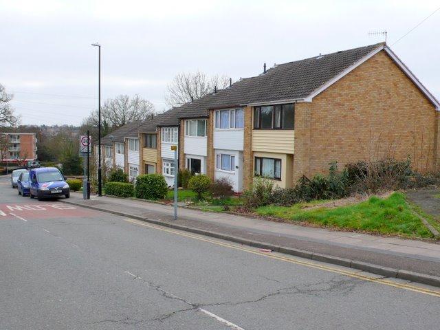 Alderminster Road