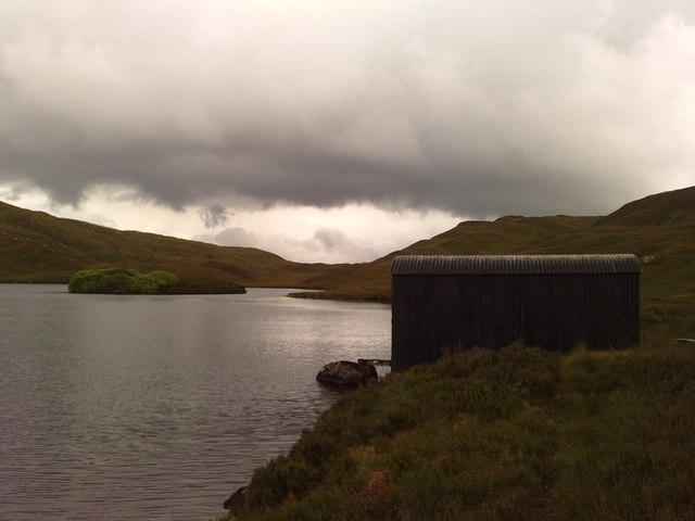 Loch Brecbowie
