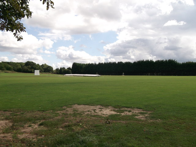 Pickhurst Rise Sports Ground