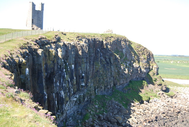 Part of the Whin Sill