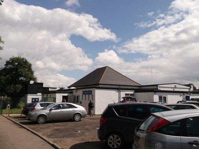 Park Langley Cricket Club