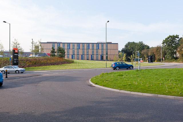 B & Q Corporate Headquarters building