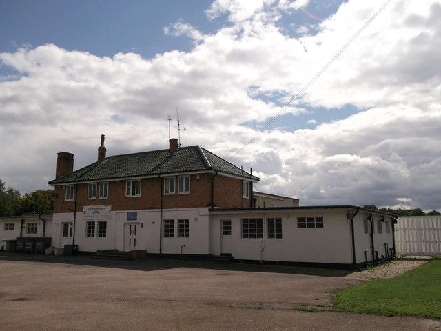 The Warren Annexe