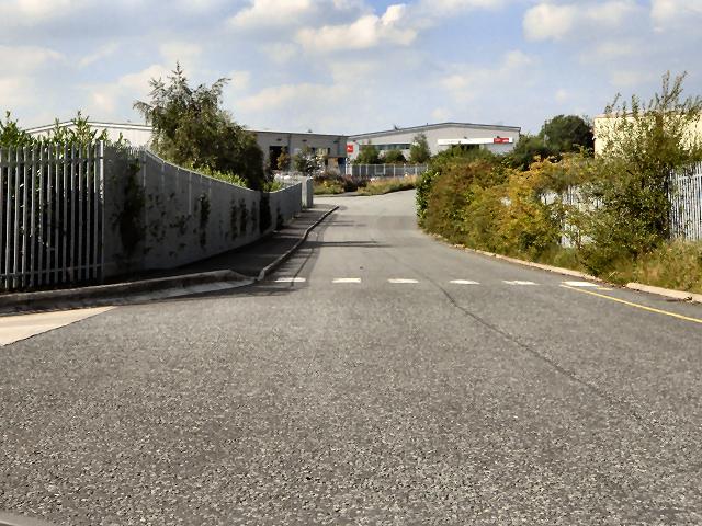 Great Bank Road, Wingates Industrial Park