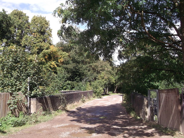 Downs Bridge Road