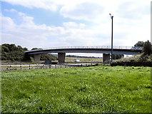 SD6211 : Anderton Lane Bridge by David Dixon