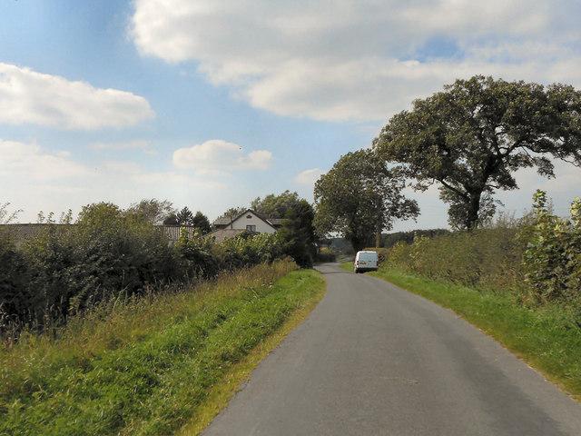 Bradshaw Lane