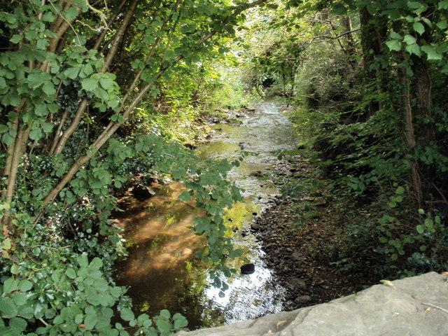 Gavenny River, Llantilio Pertholey