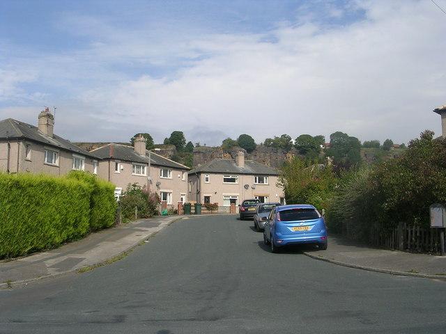 Glenholm Road - Enfield Road