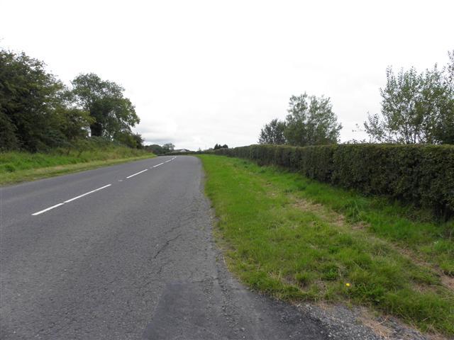 B6, Lisburn Road
