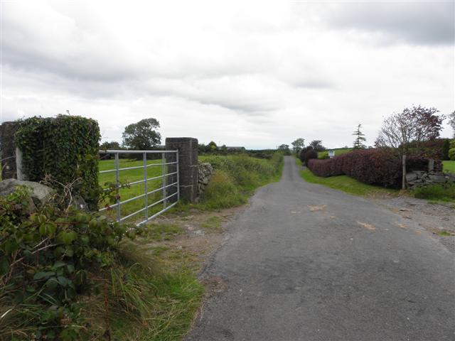 Tullywest Road