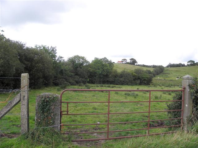 Ballymacarmery Townland