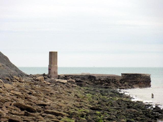 Folkestone, Copt Point