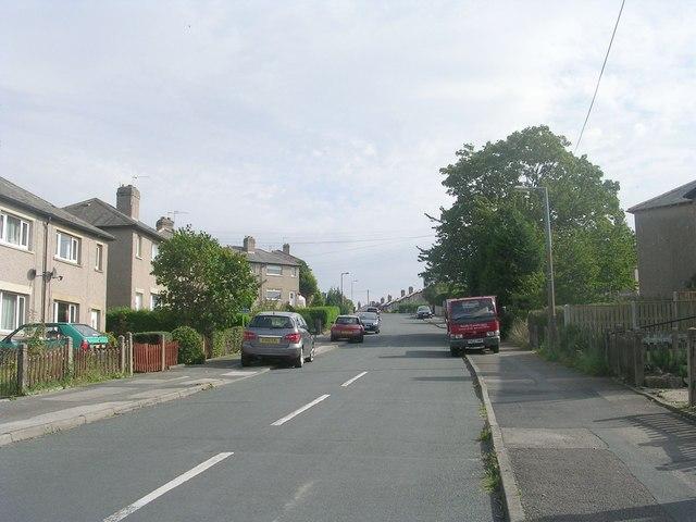 Enfield Road - Cliffe Lane West